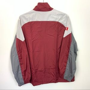 5e2c226ab Dunbrooke Jackets   Coats - Dunbrooke Washington Redskins NFL Windbreaker XL